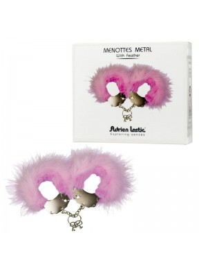 esposas-plumas-rosas-1