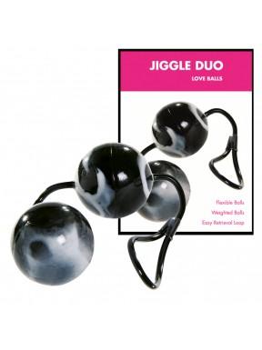 Bolas chinas Duo balls