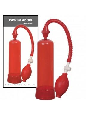 Bomba-erectora-Penis-enlarger-rojo