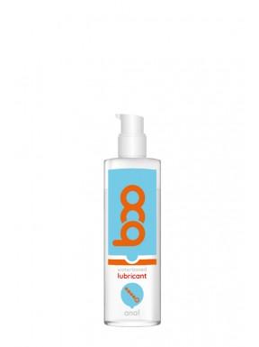Lubricante BOO base de agua anal 50 ml.