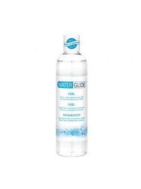 Lubricante Waterglide FEEL 300 ml.