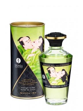 Aceite afrodisÍaco HOT KISS SORBETE MIDNIGHT