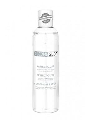 Lubricante Waterglide SILICONEGLIDE 250 ml..
