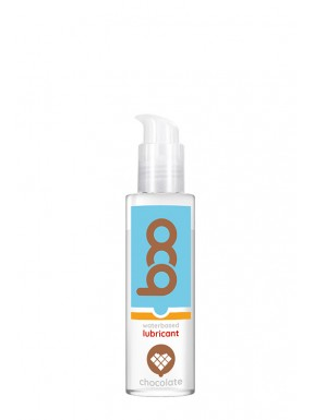 Lubricante BOO Chocolate 50 ml.