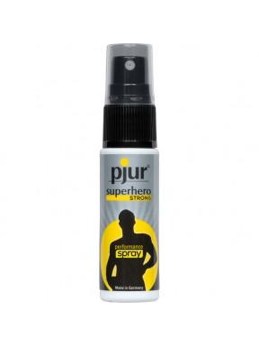 Retardante STRONG para hombre Pjur 20 ml.