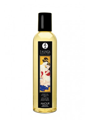 Aceite de masaje Erótico Dulce Lotus