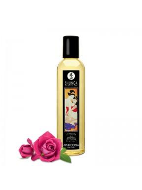 Aceite de masaje Erótico AFHRODISIA ROSAS