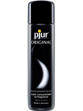 Lubricante Pjur Original 100 ml