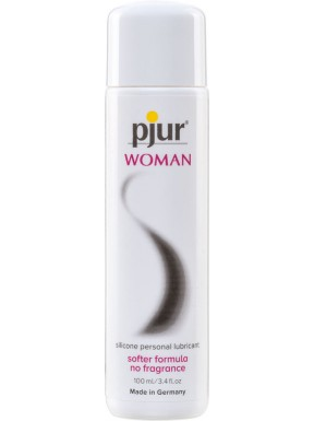 Lubricante Pjur Woman 100 ml