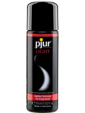 Lubricante Pjur Light 30 ml.