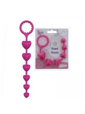 Tira Anal HEART Dream Toys