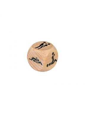 Dado madera 6 Posturas-1