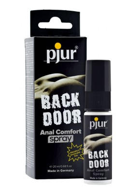 Relajante Anal Spray Pjur BACK DOOR 20 ml.