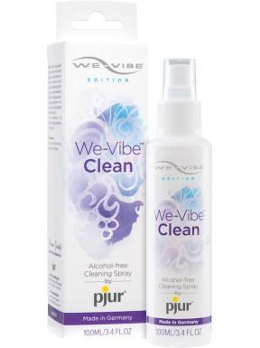 Limpiador-juguetes-PJUR-WE-VIBE-CLEAN-100-ml