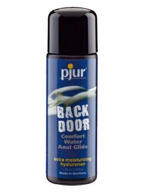 Lubricante Pjur Comfort BACK DOOR 30 ml.