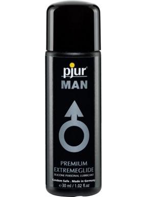 Lubricante Pjur MAN extreme glide 30 ml