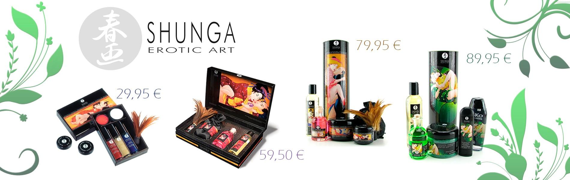Kits SHUNGA