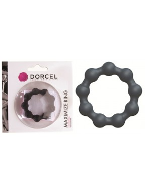Anillo Maximize Ring Marc Dorcel