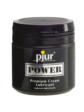 Lubricante Pjur Power 150 ml.