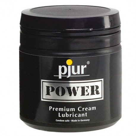 Lubricante Pjur Power 150 ml