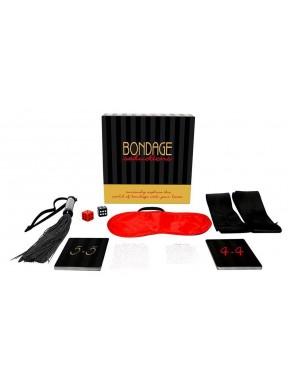 Juego Erótico Bondage