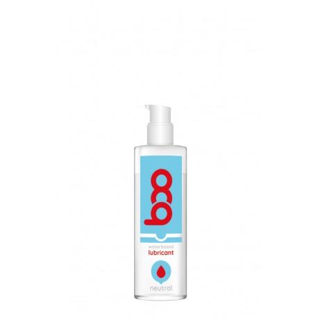 Lubricante BOO base de agua neutro 50 ml.