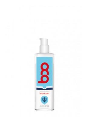 Lubricante BOO base de agua Efecto Frio 50 ml..