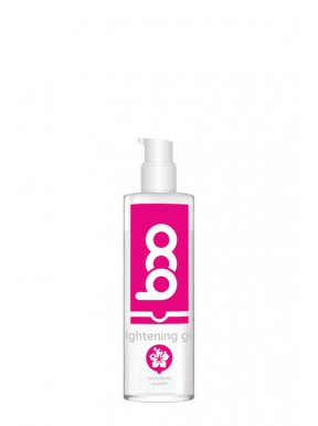 Lubricante BOO Tonificador Woman 50 ml.