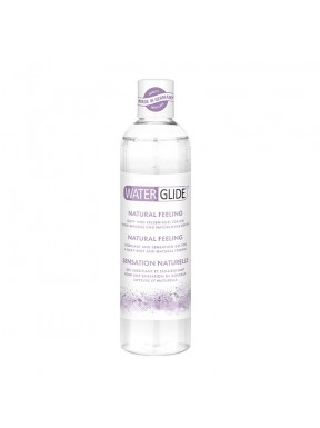 Lubricante Waterglide FEELING 300 ml.