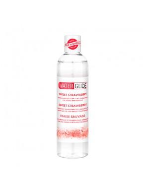 Lubricante Waterglide FRESA 300 ml.