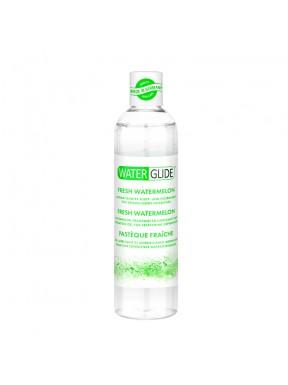Lubricante Waterglide SANDIA 300 ml.