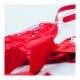 Conjunto Rojo 822-8