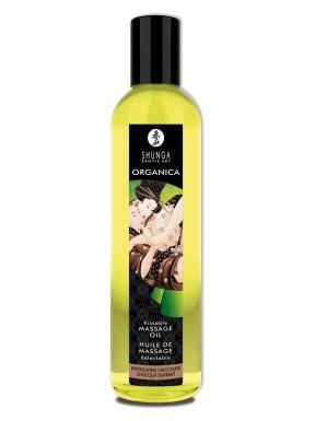 Aceite para masaje Erótico Shunga Chocolate