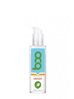 Lubricante BOO base de agua Aloe Vera 50 ml.
