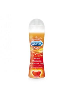 Lubricante Durex Fresa