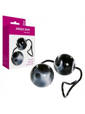 Bolas chinas Jiggle Duo balls