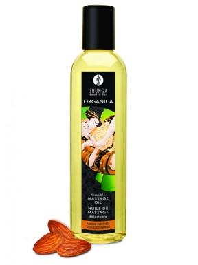 Aceite de masaje Erótico ORGÁNICA ALMENDRA DULCE