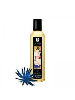 Aceite de masaje Erótico Flor de Media Noche