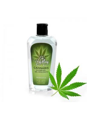 Gel deslizante Cannabis Oh! Holy Mary