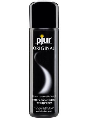 Lubricante Pjur Original 250 ml