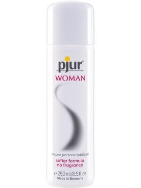 Lubricante Pjur Woman 250 ml