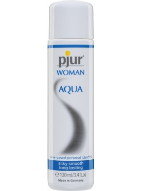 lubricante-pjur-woman-aqua-100-ml