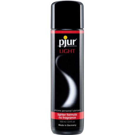 Lubricante Pjur Light 100 ml