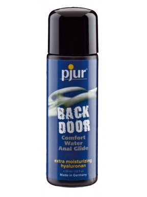 Lubricante Pjur Comfort BACK DOOR 30 ml.