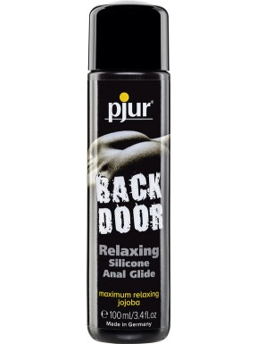 Lubricante Pjur BACK DOOR 100 ml.