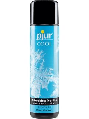 Lubricante Efecto Frío PJUR COOL 100 ml.