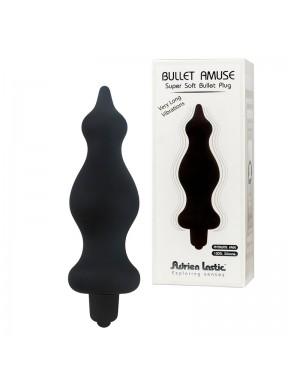 Plug-Bullet-Amuse-Negro