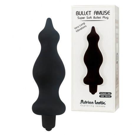 Plug-Bullet-Amuse-Negro-4