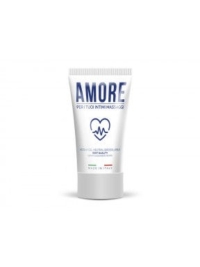 Lubricante base de Agua AMORE 200 ml.-1