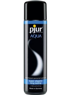 Lubricante Base de Agua Pjur 100 ml.